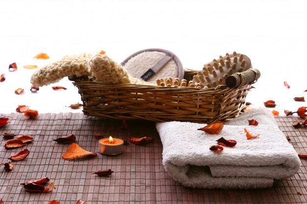 badeværelse terrazzo