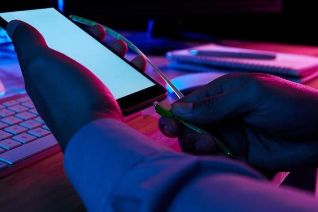 usb konverter til mobil
