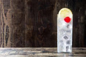 tøse gin