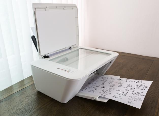 billig laserprinter